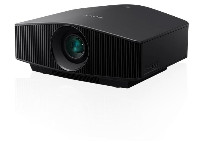 4K Home Cinema Projector