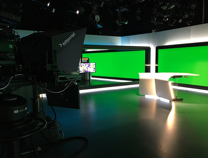 RTL Netherlands automates 24/7 news operations with Sony ELC