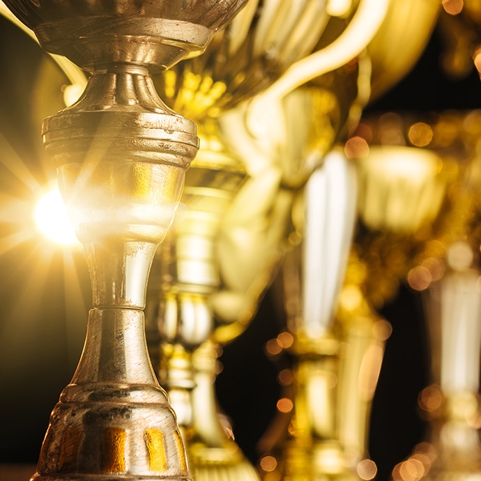 Sony OLED wins Technical Academy Award® - Sony Pro