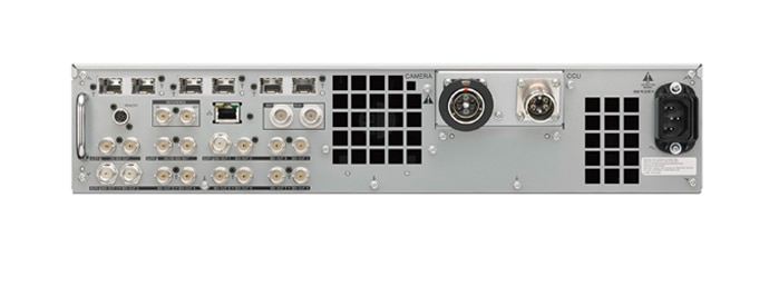 BPU-4500A (Rear)