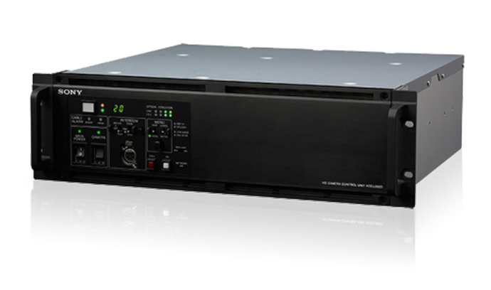 HDCU-2000