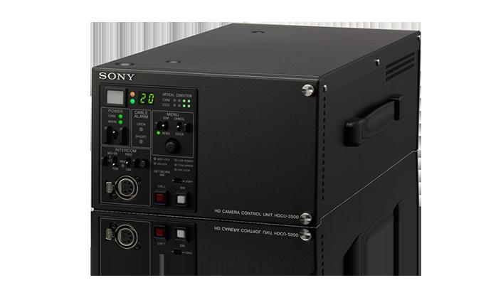 HDCU-2500