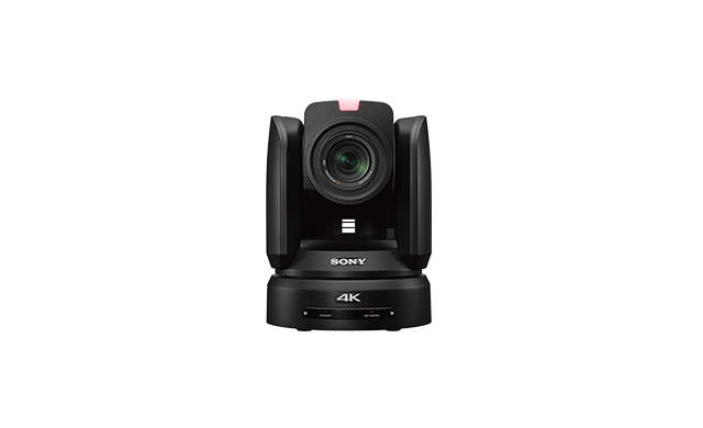 Robotic cameras