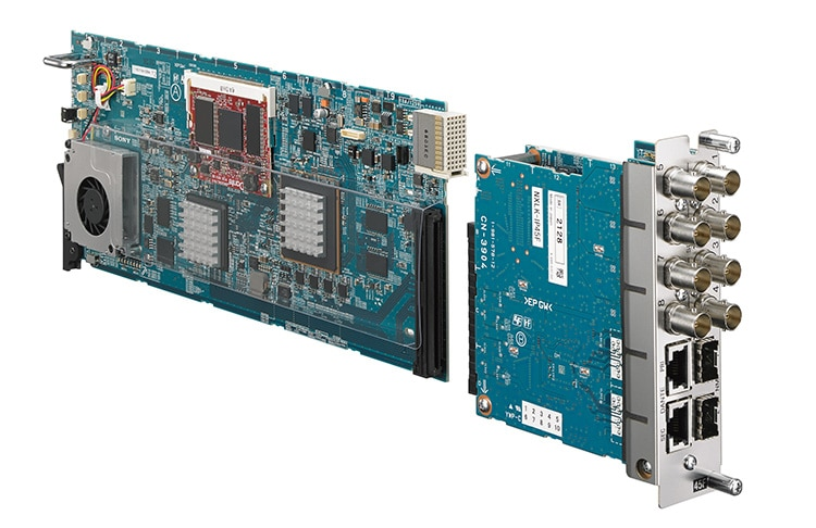 NXLK-IP45F