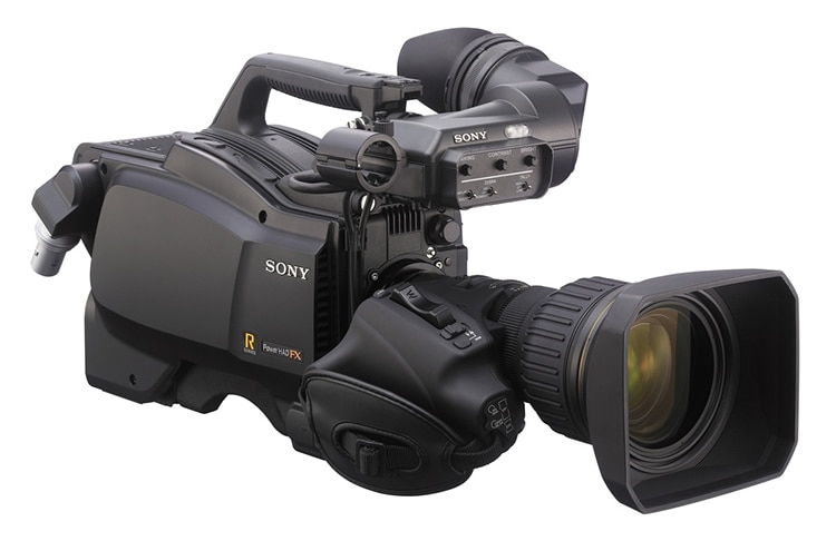 4K and HD Camera Systems