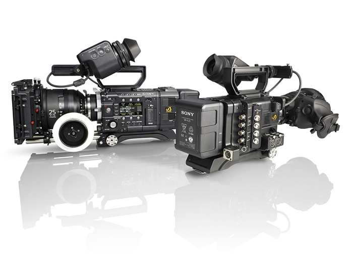 Live Camera Rom Sxs