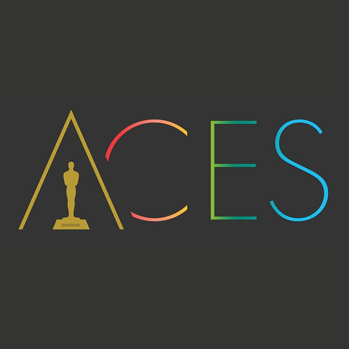 ACES 로고