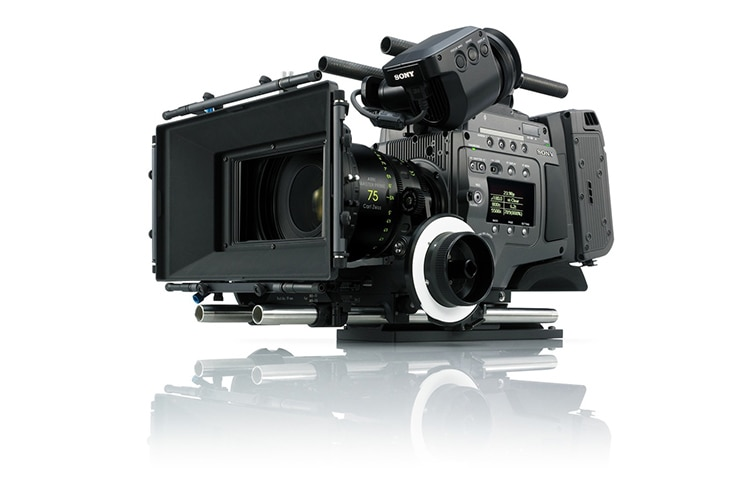 Telecamere Digital Cinema