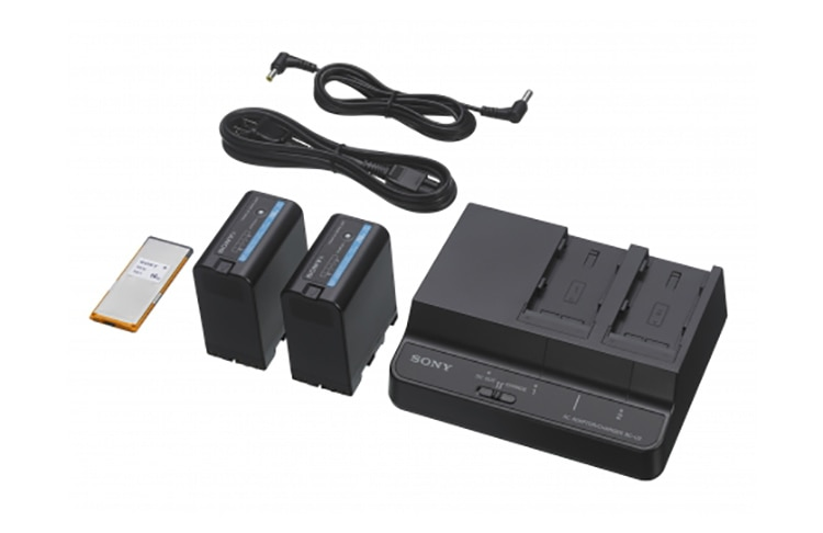 Batteries and Power Supplies