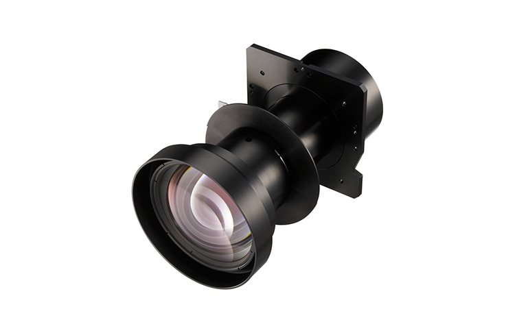 Home Cinema Lenses