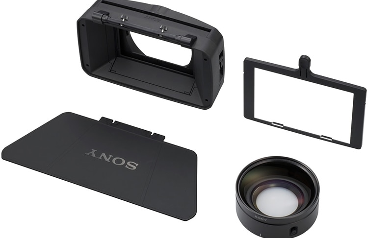 Lenses and Lens Adapters