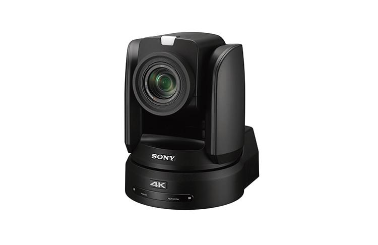 PTZ Cameras and Remote Cameras