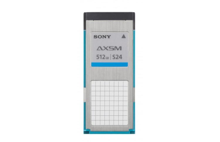 AXS-A512S24
