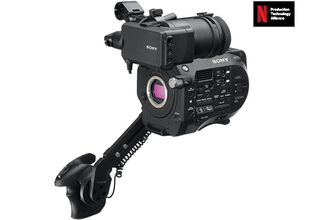 Камкордер PXW-FS7 без объектива