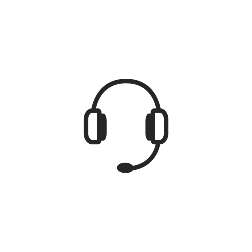 Icon representing the Sony Professional helpdesk.