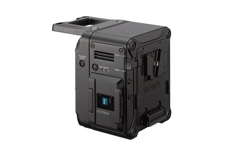 Adaptadores de cámara