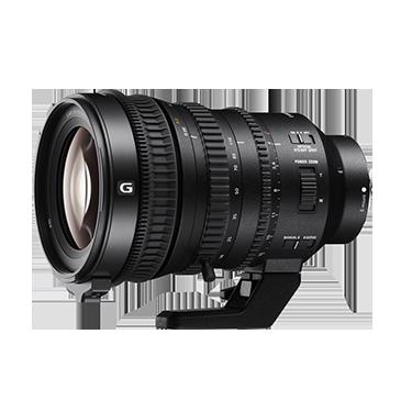SELP18110G lens