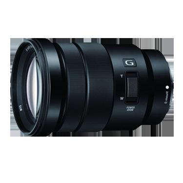 SELP18105G lens