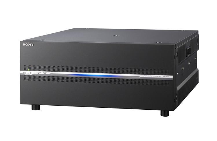 AV-Server