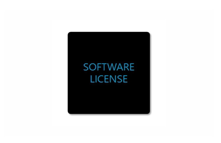 Software Licenses and Upgrades