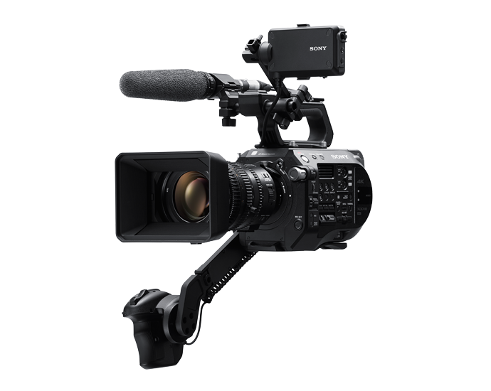 Sony confirm fs7 will get 2k center crop and other new features by.