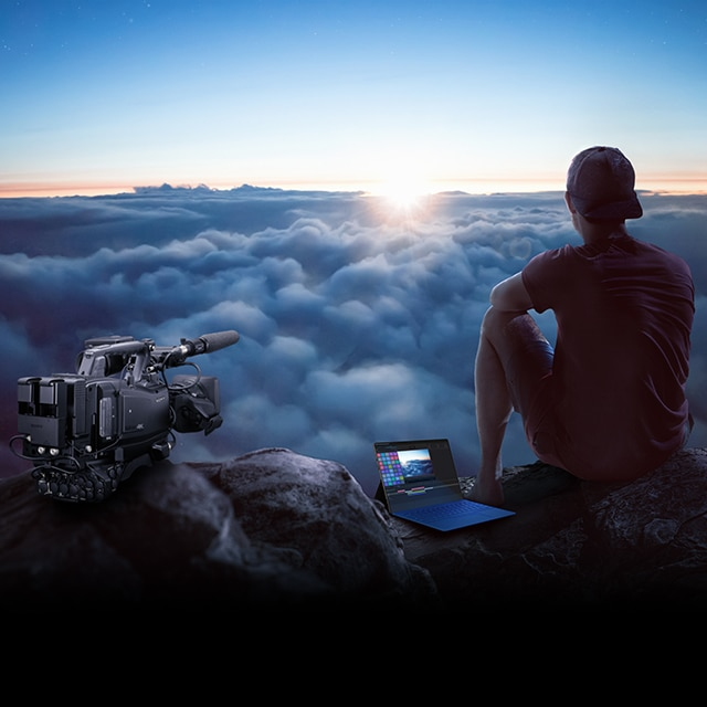 Sony at NAB 2019  April 8-11th, Las Vegas Convention Center