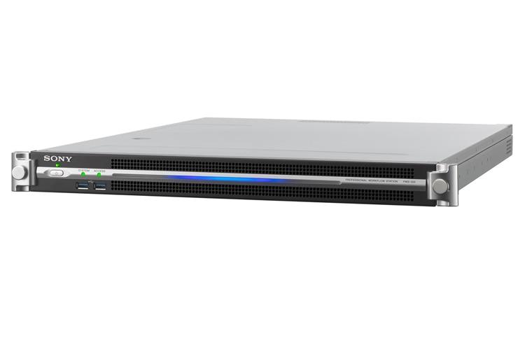 Accesorios para servidores de producción