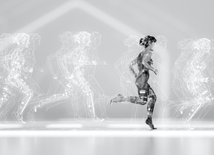 Sony Media Analytics Portal helps to produce AI created highlight packages.
