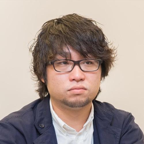 Producer Takehiro Kikuchi, Kyodo Television