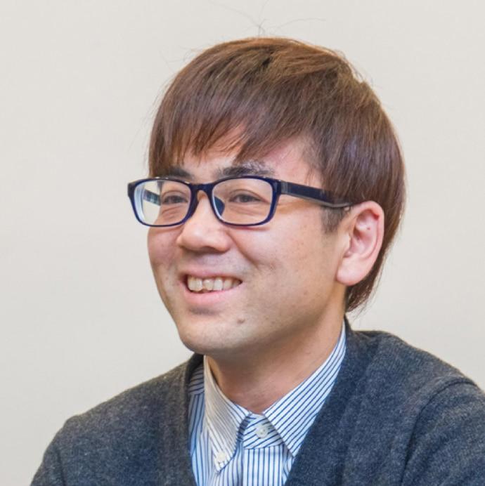 Chief Technical Director Norimasa Ishida from IMAGICA Corp