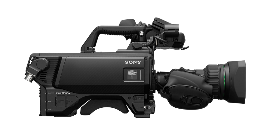 HDC Series System Camera