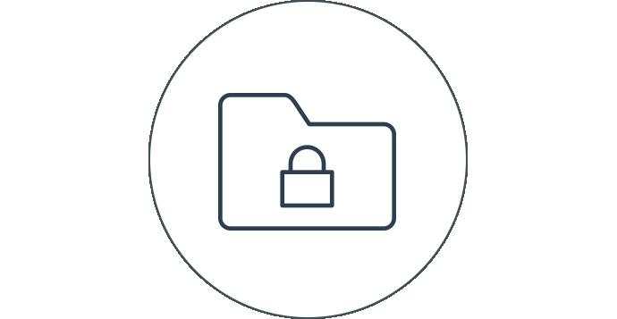 Passwort-Symbol