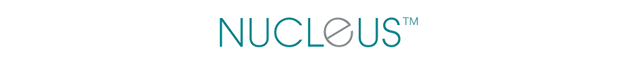 Logotipo de NUCLeUS