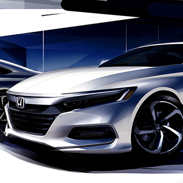 Sony Crystal LED helps Honda design cars of the future | Automotive