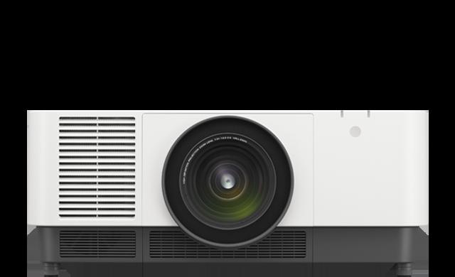 VPL-FHZ120L laser projector