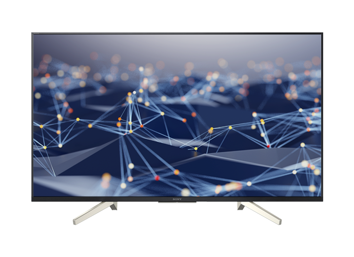 Sony 4k displays utilised by Edge Technologies
