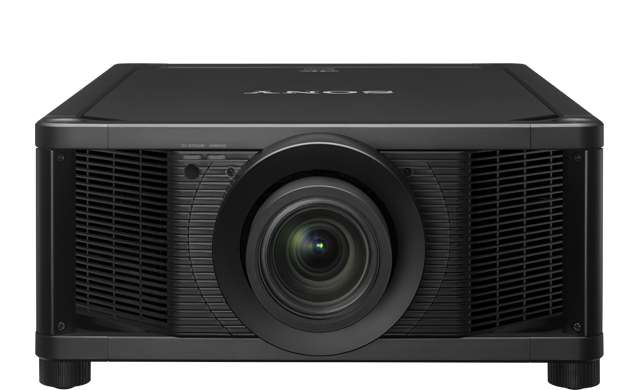 Image of large venue projector (VPL-GTZ270)
