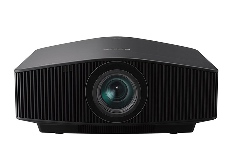 Home Cinema Projectors - Sony Pro