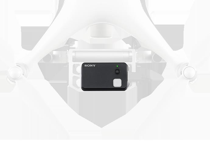Capteur GNSS