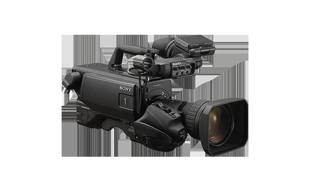 live system camera