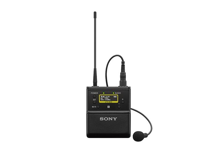 UWP-D Series microphone