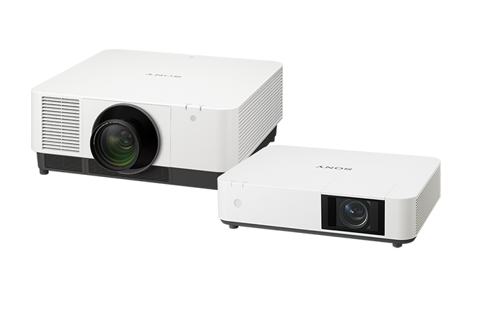 Corporate and education projectors