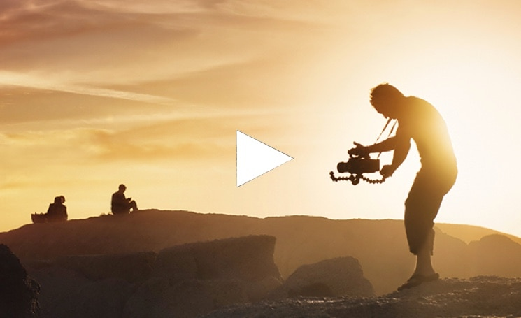 Sound Recording Tips For Video - Filmmaking - Sony Pro