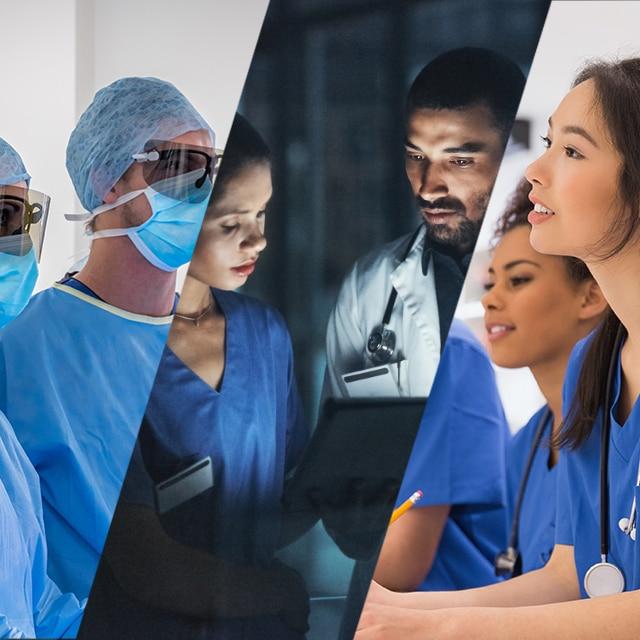 Sony at <em>MEDICA</em> 2019