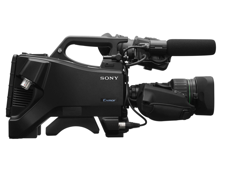 HXC-FB80 camera