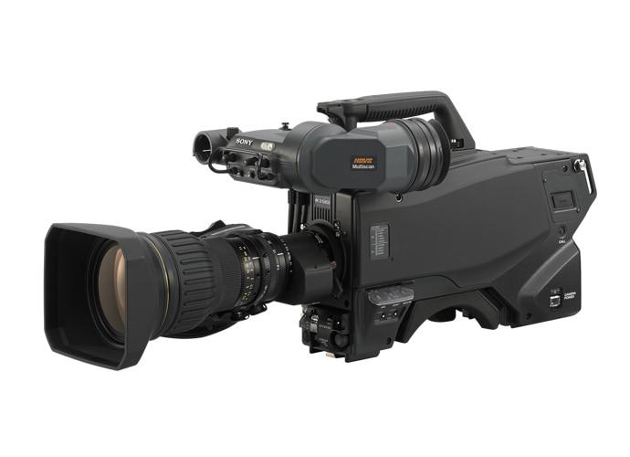 HDC Cameras