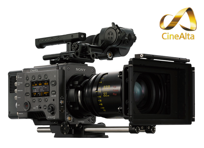 VENICE Digital Cinema Camera