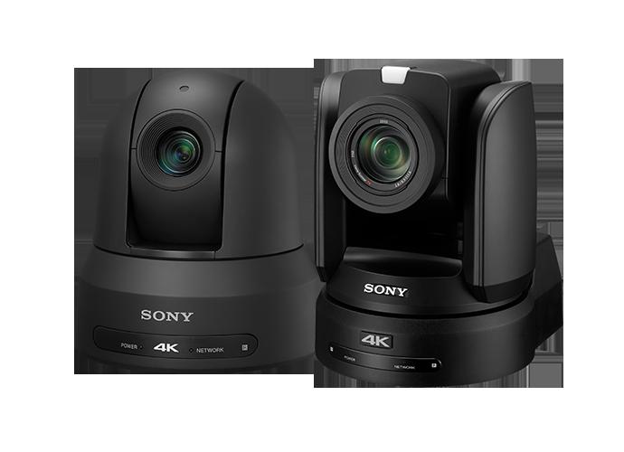 BRC-X400 and BRC-X1000