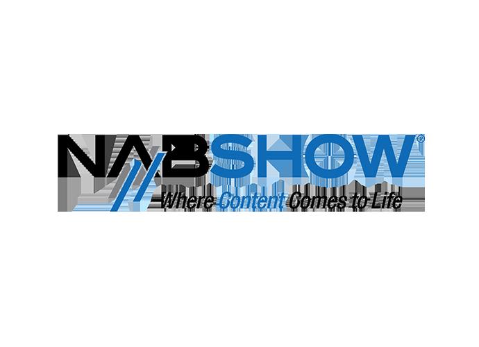 Логотип выставки NAB Show