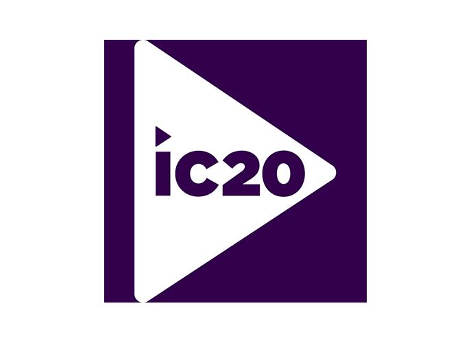 Логотип Infocomm
